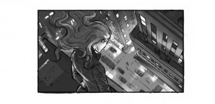 City Element Storyboard 1
