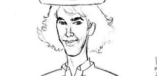 Twinings - Cumberbatch Mad Hatter