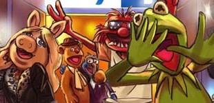 Sky - Muppets