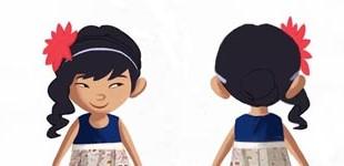 Elphie Character Designs 2