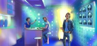 Tech Showroom