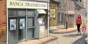 Western Union Storyboard